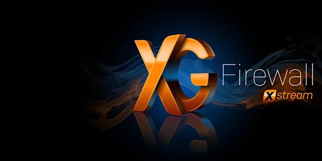 Sophos SG Firewall